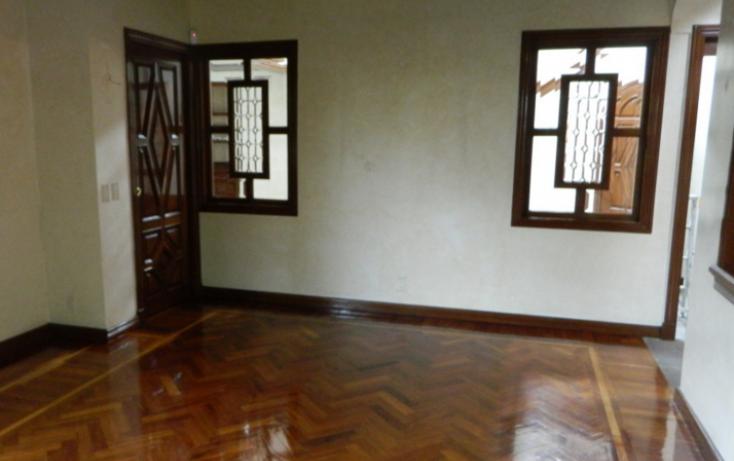 Foto de casa en renta en, lomas de chapultepec i sección, miguel hidalgo, df, 1624303 no 09