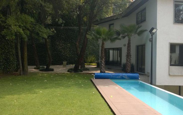 Foto de casa en venta en, lomas de chapultepec i sección, miguel hidalgo, df, 1632191 no 17
