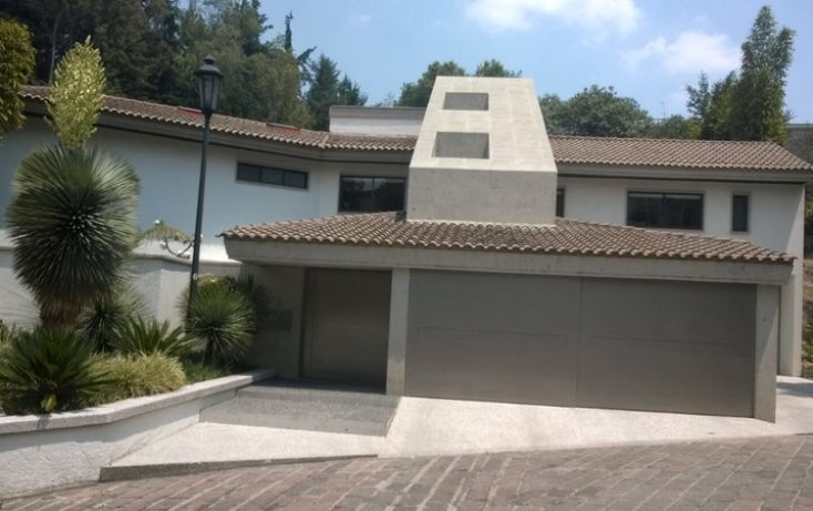 Foto de casa en venta en, lomas de chapultepec i sección, miguel hidalgo, df, 1632191 no 21