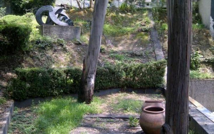 Foto de casa en venta en, lomas de chapultepec i sección, miguel hidalgo, df, 1911324 no 04
