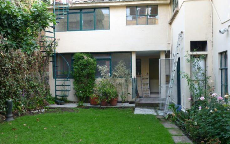 Foto de casa en venta en, lomas de chapultepec i sección, miguel hidalgo, df, 2019245 no 04