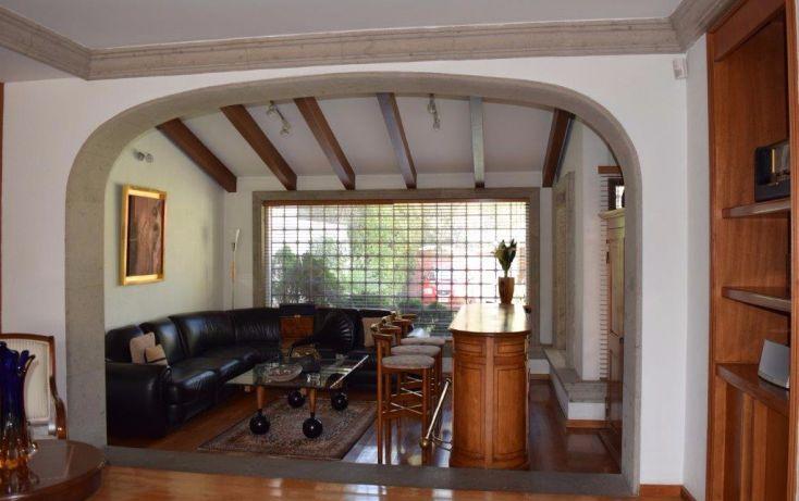 Foto de casa en venta en, lomas de chapultepec i sección, miguel hidalgo, df, 2022877 no 03