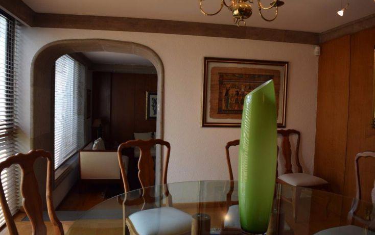 Foto de casa en venta en, lomas de chapultepec i sección, miguel hidalgo, df, 2022877 no 08