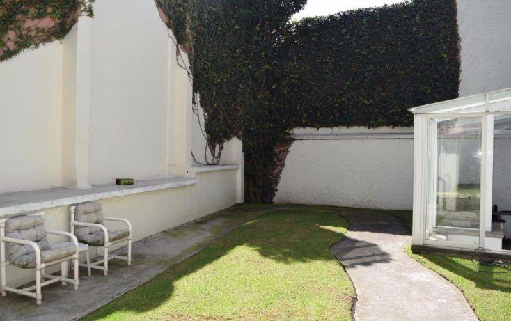 Foto de casa en venta en, lomas de chapultepec i sección, miguel hidalgo, df, 2022877 no 19
