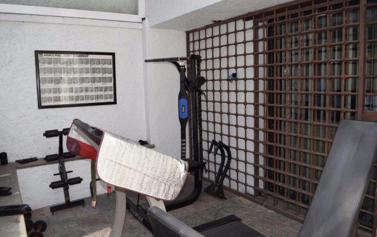 Foto de casa en venta en, lomas de chapultepec i sección, miguel hidalgo, df, 2022877 no 20