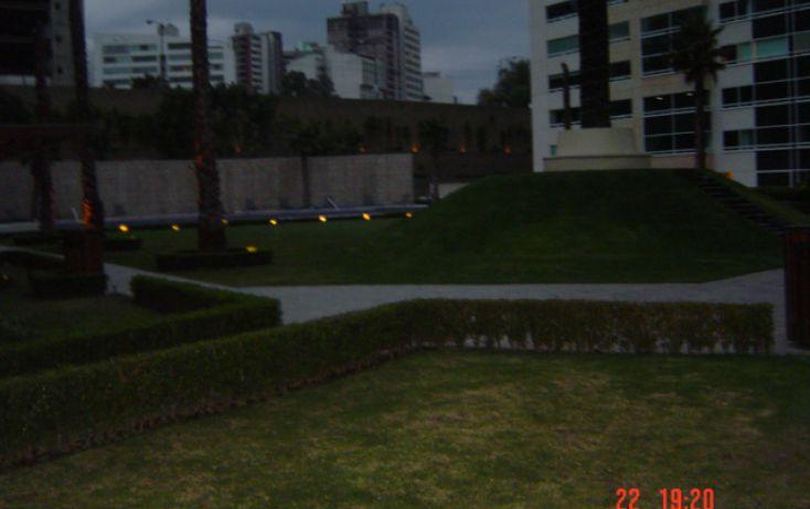 Foto de departamento en renta en, lomas de chapultepec i sección, miguel hidalgo, df, 2024991 no 02