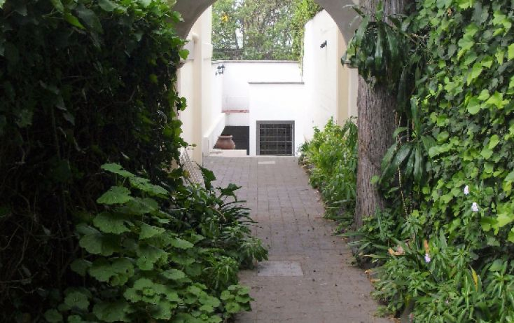 Foto de casa en condominio en renta en, lomas de chapultepec i sección, miguel hidalgo, df, 2026787 no 02