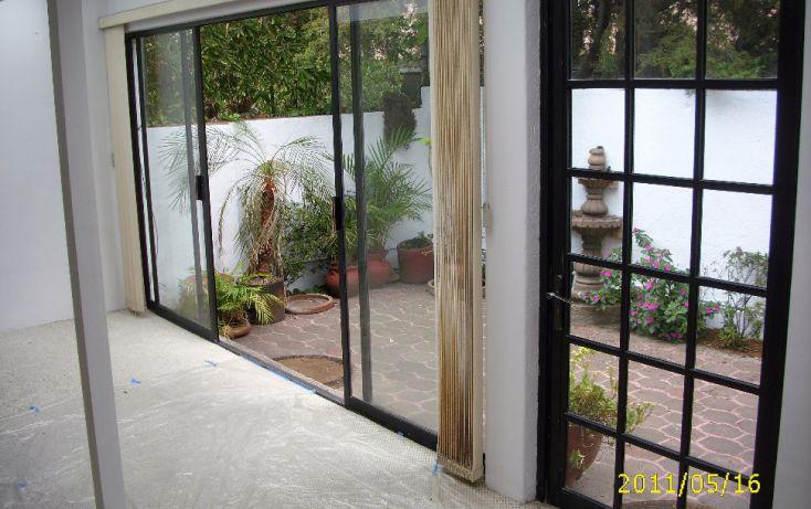 Foto de casa en condominio en renta en, lomas de chapultepec i sección, miguel hidalgo, df, 2026787 no 03
