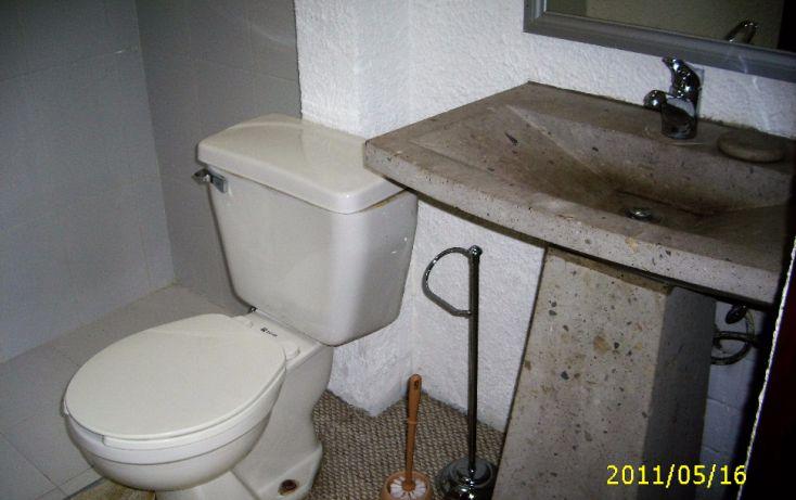 Foto de casa en condominio en renta en, lomas de chapultepec i sección, miguel hidalgo, df, 2026787 no 09