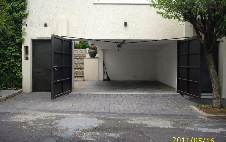 Foto de casa en condominio en renta en, lomas de chapultepec i sección, miguel hidalgo, df, 2026787 no 11