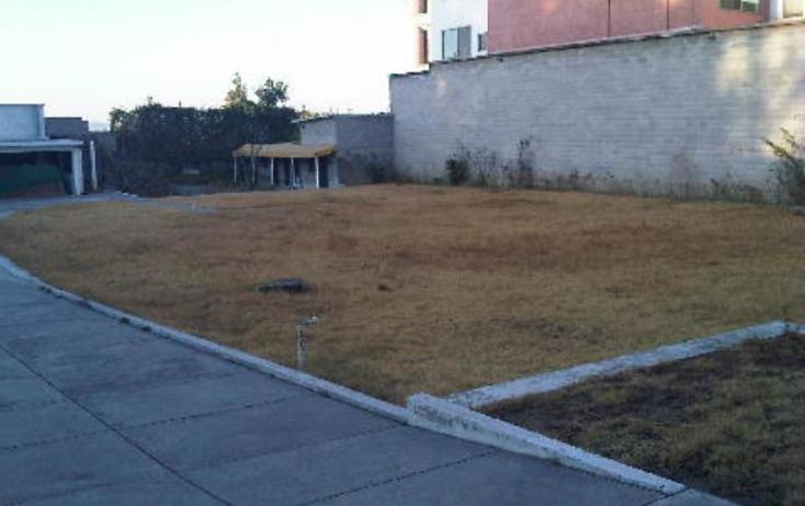 Foto de terreno habitacional en venta en, lomas de chapultepec i sección, miguel hidalgo, df, 409716 no 01