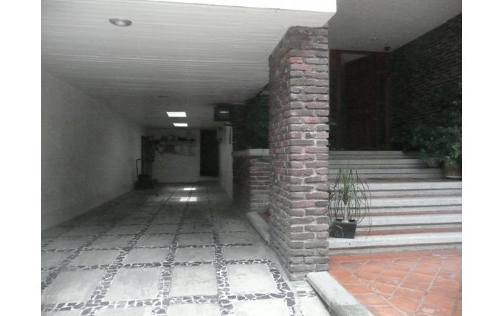 Foto de casa en renta en, lomas de chapultepec i sección, miguel hidalgo, df, 490221 no 02
