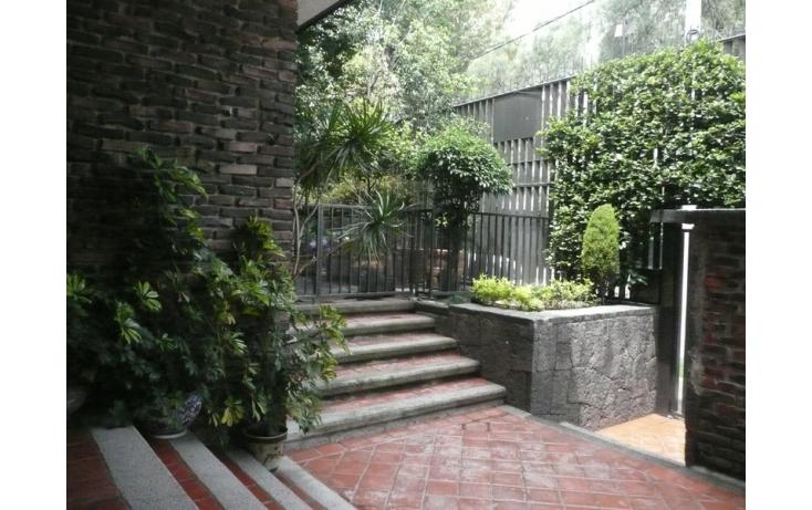 Foto de casa en renta en, lomas de chapultepec i sección, miguel hidalgo, df, 490221 no 04