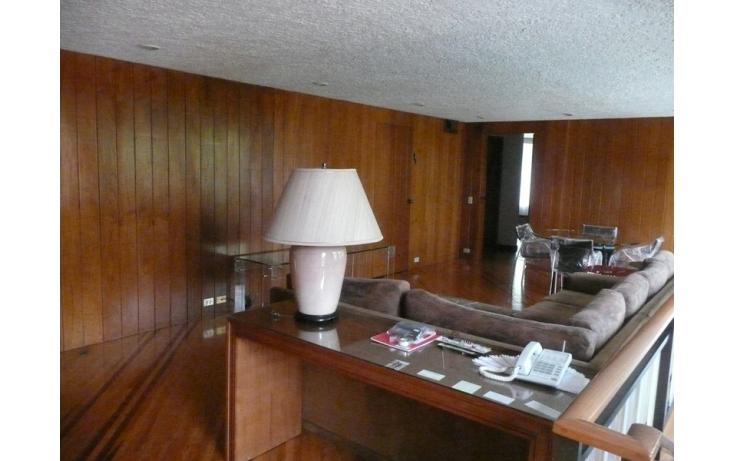 Foto de casa en renta en, lomas de chapultepec i sección, miguel hidalgo, df, 490221 no 10