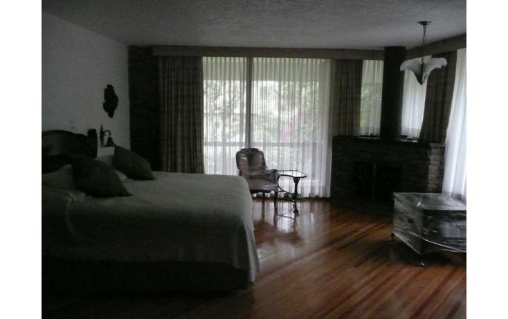 Foto de casa en renta en, lomas de chapultepec i sección, miguel hidalgo, df, 490221 no 13