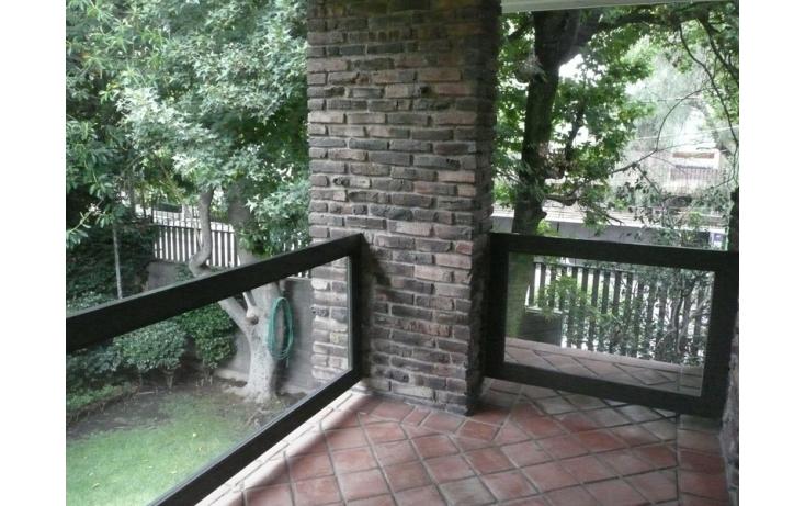 Foto de casa en renta en, lomas de chapultepec i sección, miguel hidalgo, df, 490221 no 14