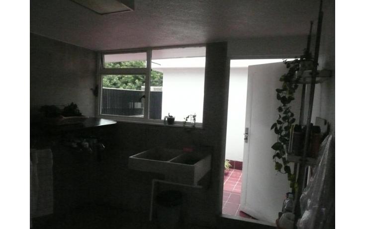 Foto de casa en renta en, lomas de chapultepec i sección, miguel hidalgo, df, 490221 no 17