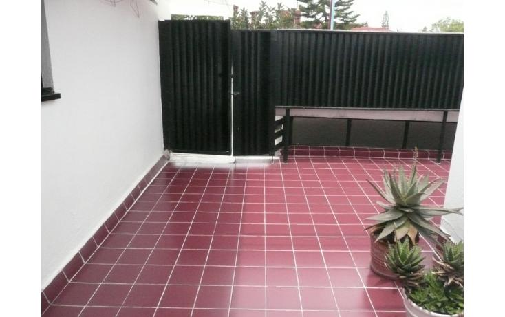 Foto de casa en renta en, lomas de chapultepec i sección, miguel hidalgo, df, 490221 no 18