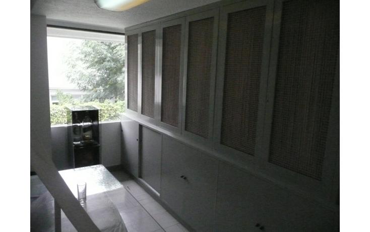 Foto de casa en renta en, lomas de chapultepec i sección, miguel hidalgo, df, 490221 no 19