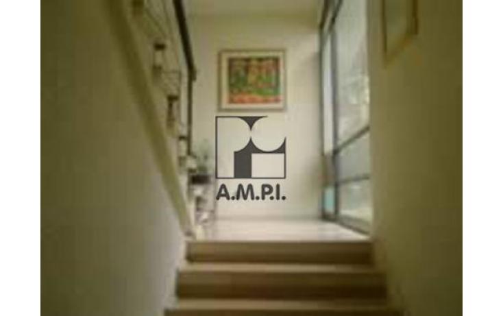 Foto de casa en venta en, lomas de chapultepec i sección, miguel hidalgo, df, 748005 no 19