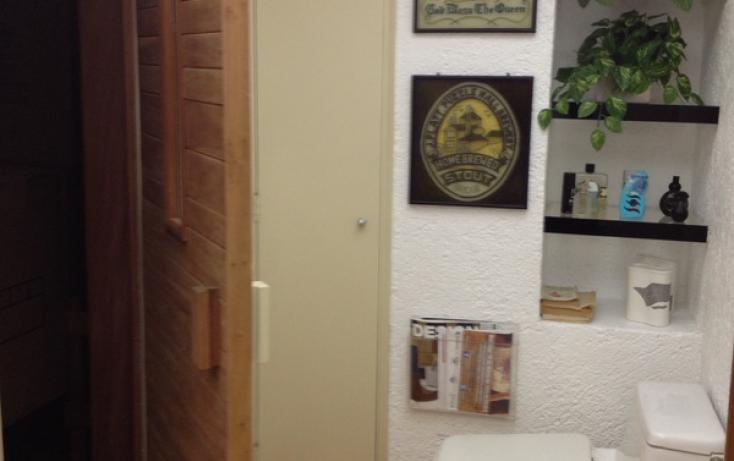 Foto de casa en renta en, lomas de chapultepec i sección, miguel hidalgo, df, 817869 no 15