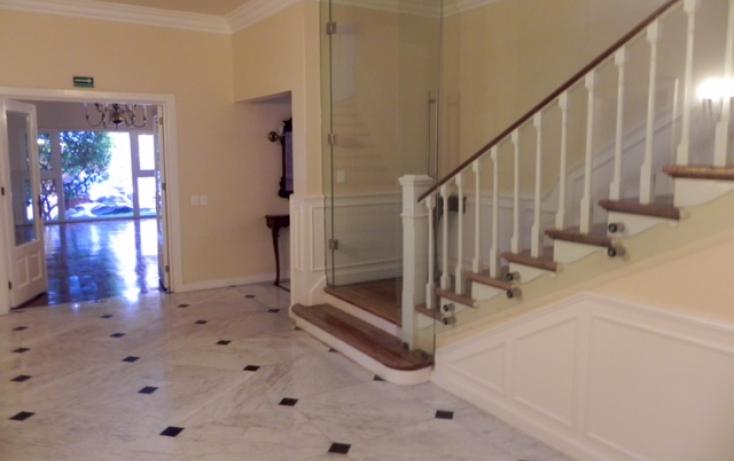 Foto de casa en renta en, lomas de chapultepec i sección, miguel hidalgo, df, 823311 no 04