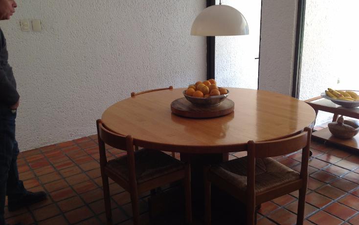 Foto de casa en renta en  , lomas de chapultepec i sección, miguel hidalgo, distrito federal, 1040799 No. 03