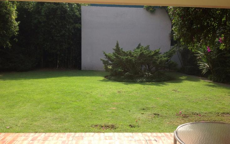 Foto de casa en renta en  , lomas de chapultepec i sección, miguel hidalgo, distrito federal, 1040799 No. 05