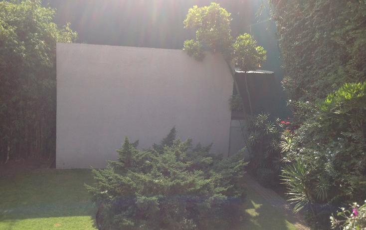 Foto de casa en renta en  , lomas de chapultepec i sección, miguel hidalgo, distrito federal, 1040799 No. 09
