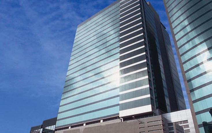 Foto de oficina en renta en  , lomas de chapultepec i sección, miguel hidalgo, distrito federal, 1042527 No. 01