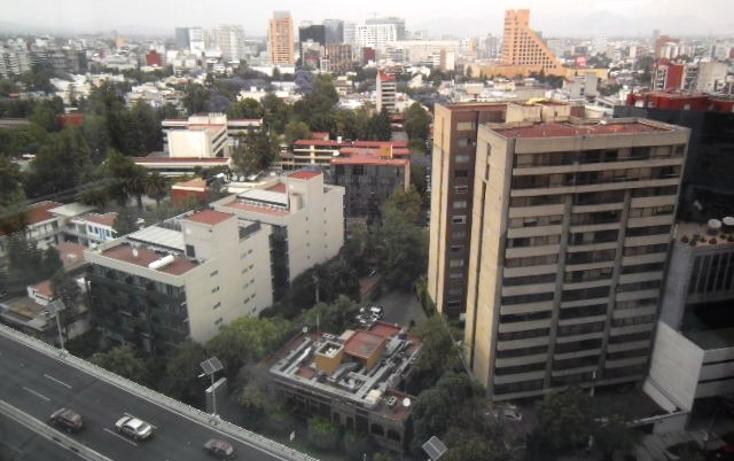 Foto de oficina en renta en  , lomas de chapultepec i sección, miguel hidalgo, distrito federal, 1042527 No. 04