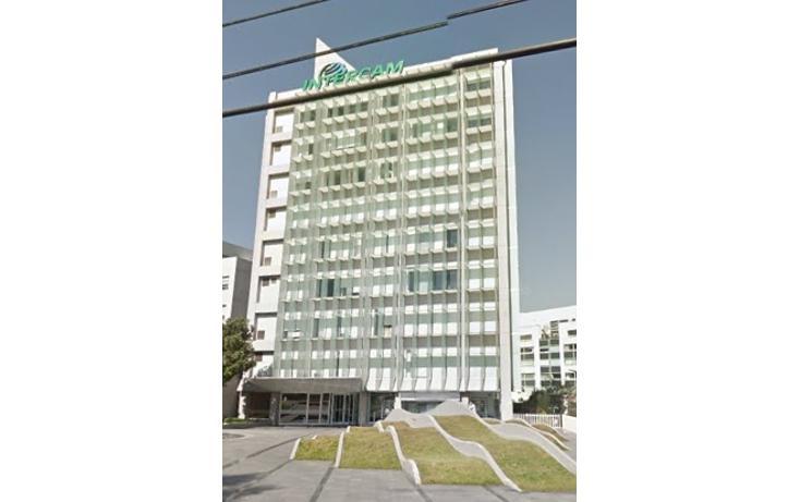 Foto de oficina en renta en  , lomas de chapultepec i sección, miguel hidalgo, distrito federal, 1045943 No. 01