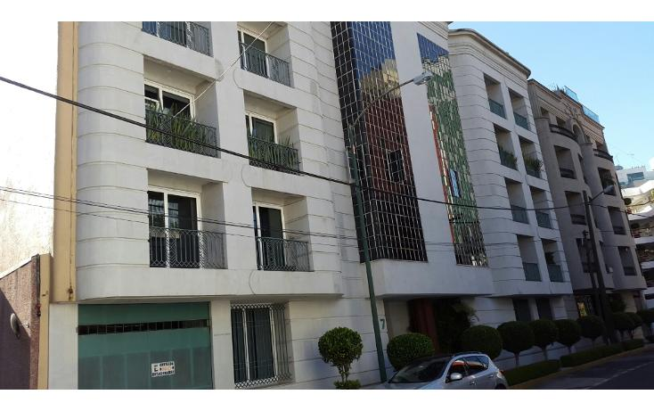 Foto de departamento en venta en  , lomas de chapultepec i sección, miguel hidalgo, distrito federal, 1057509 No. 02