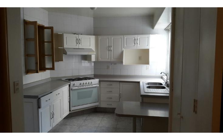 Foto de departamento en venta en  , lomas de chapultepec i sección, miguel hidalgo, distrito federal, 1057509 No. 07