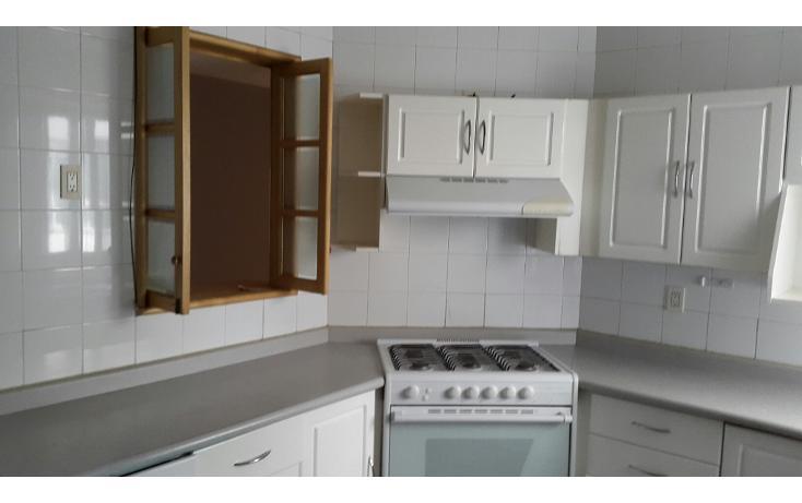Foto de departamento en venta en  , lomas de chapultepec i sección, miguel hidalgo, distrito federal, 1057509 No. 09