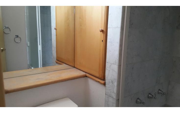 Foto de departamento en venta en  , lomas de chapultepec i sección, miguel hidalgo, distrito federal, 1057509 No. 28