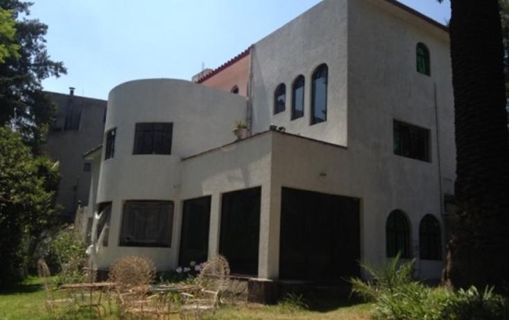 Foto de casa en venta en  , lomas de chapultepec i sección, miguel hidalgo, distrito federal, 1058267 No. 01