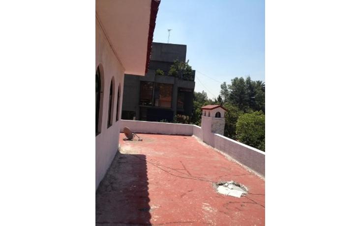 Foto de casa en venta en  , lomas de chapultepec i sección, miguel hidalgo, distrito federal, 1058267 No. 08