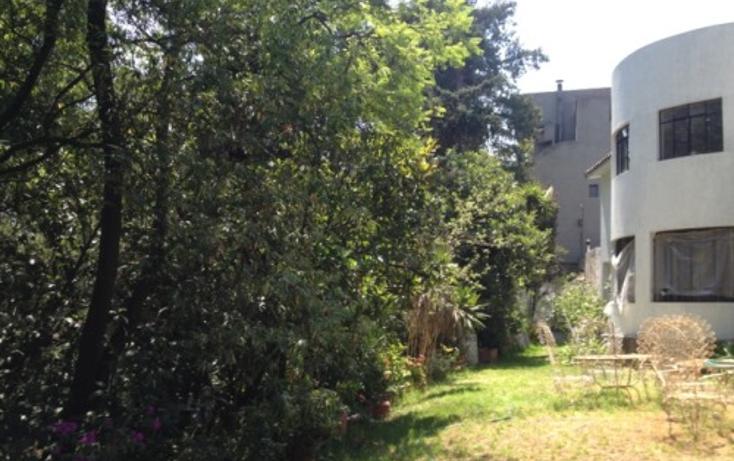 Foto de casa en venta en  , lomas de chapultepec i sección, miguel hidalgo, distrito federal, 1058267 No. 09