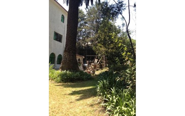 Foto de casa en venta en  , lomas de chapultepec i sección, miguel hidalgo, distrito federal, 1058267 No. 10