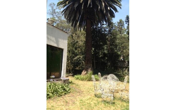 Foto de casa en venta en  , lomas de chapultepec i sección, miguel hidalgo, distrito federal, 1058267 No. 11