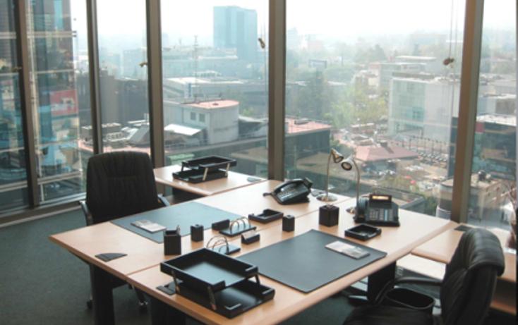 Foto de oficina en renta en  , lomas de chapultepec i sección, miguel hidalgo, distrito federal, 1072919 No. 11