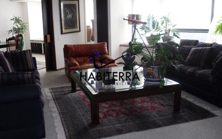Foto de departamento en venta en  , lomas de chapultepec i sección, miguel hidalgo, distrito federal, 1073577 No. 02