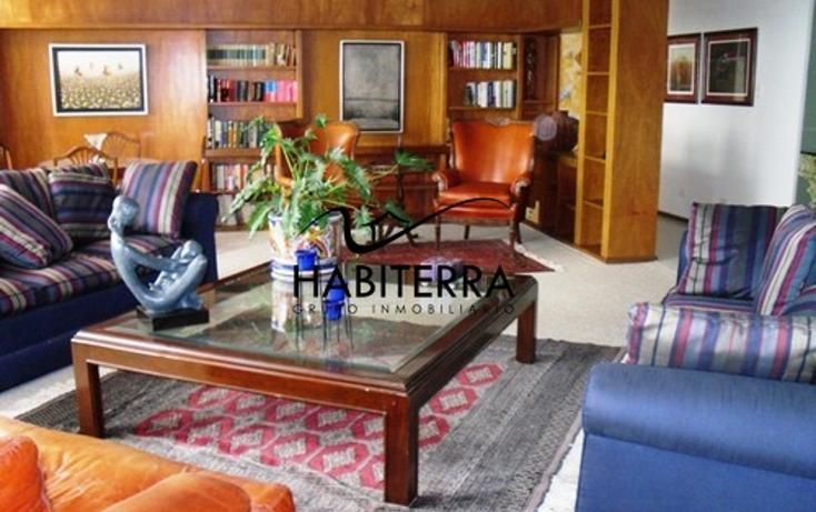 Foto de departamento en venta en  , lomas de chapultepec i sección, miguel hidalgo, distrito federal, 1073577 No. 04