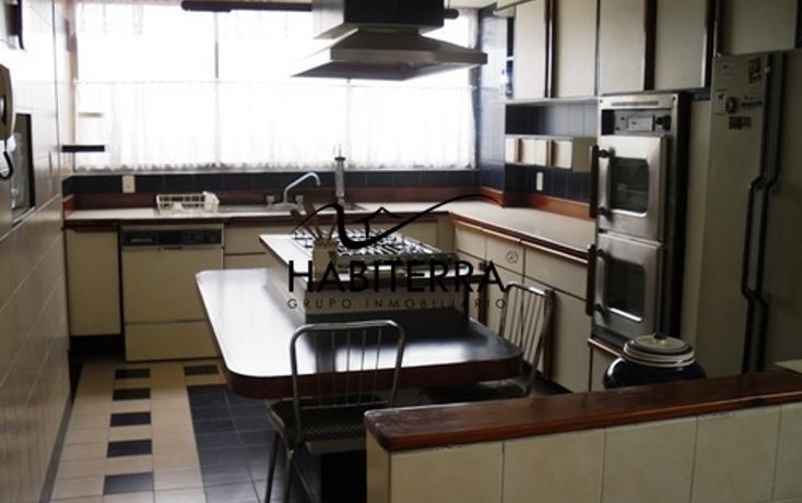 Foto de departamento en venta en  , lomas de chapultepec i sección, miguel hidalgo, distrito federal, 1073577 No. 05