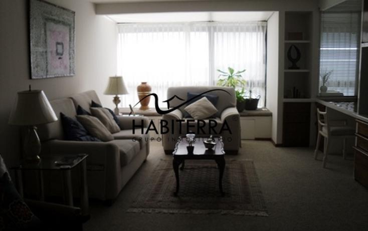 Foto de departamento en venta en  , lomas de chapultepec i sección, miguel hidalgo, distrito federal, 1073577 No. 07