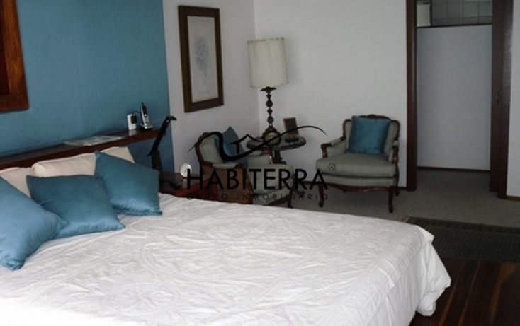 Foto de departamento en venta en  , lomas de chapultepec i sección, miguel hidalgo, distrito federal, 1073577 No. 09