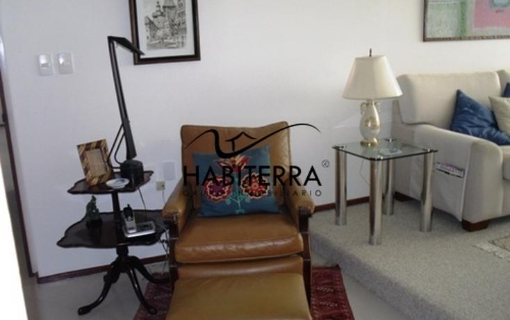 Foto de departamento en venta en  , lomas de chapultepec i sección, miguel hidalgo, distrito federal, 1073577 No. 11