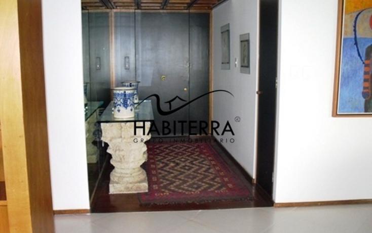 Foto de departamento en venta en  , lomas de chapultepec i sección, miguel hidalgo, distrito federal, 1073577 No. 12