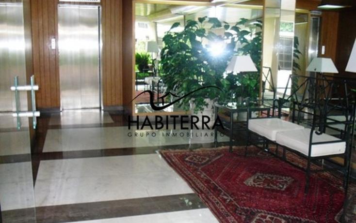 Foto de departamento en venta en  , lomas de chapultepec i sección, miguel hidalgo, distrito federal, 1073577 No. 14